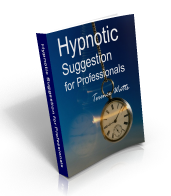 Hypnotic Suggestion for Professionals