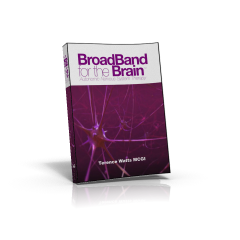 BroadBand for the Brain