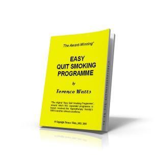 Easy Quit Smoking Programme