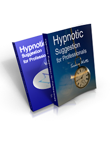 Hypnotic Suggestion volumes 1 & 2