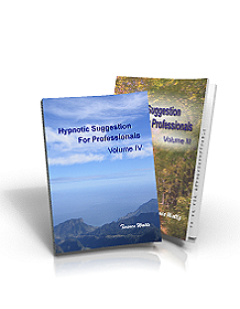 Hypnotic Suggestion Volumes 3 & 4