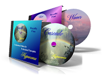 Royalty-Free CDs: Cascade & Waves