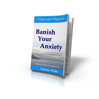 7 Ways and 7 Days to Banish Your Anxiety