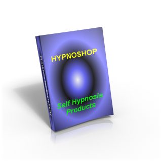 Self Hypnosis CDs from Hypnoshop